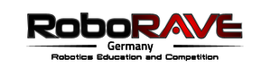 RoboRAVE Germany Logo